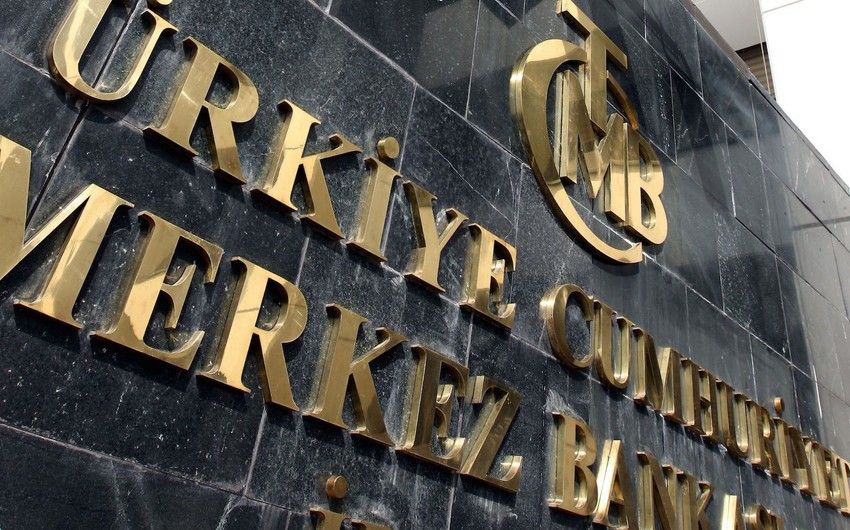 Türkiyədə Mərkəzi Bank haqqında yeni qanun qəbul edilib