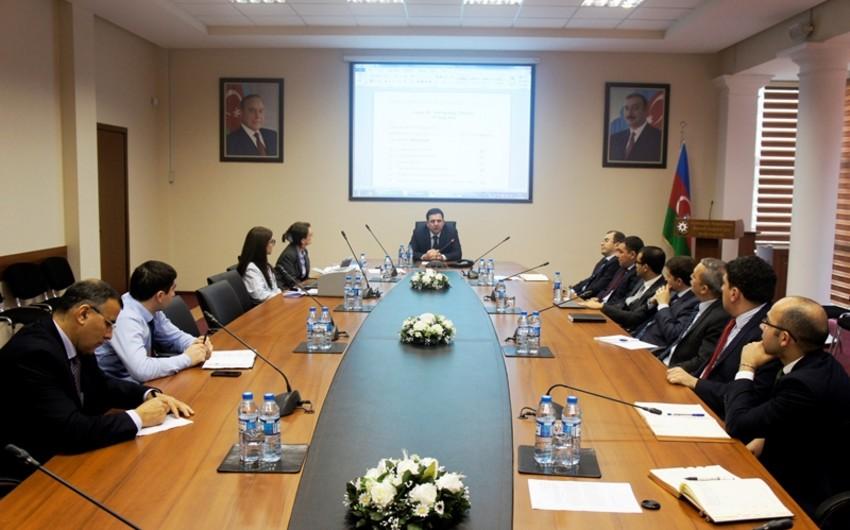 Azərbaycan fond bazarında ticarət sistemini yaradacaq iki əsas namizəd şirkət seçilib