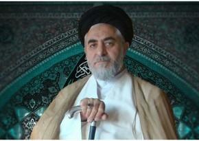 Office of Iranian Supreme Leader's representative in Azerbaijan closed