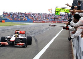 Formula 1: Türkiyədəki yarış azarkeşsiz olacaq