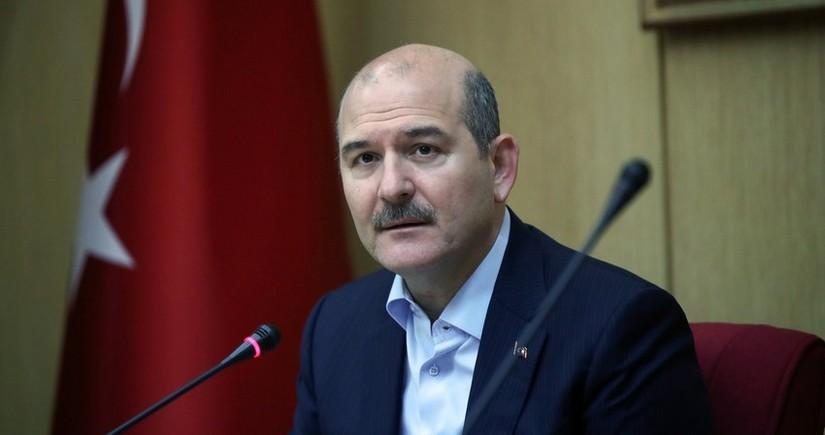 Süleyman Soylu: Azərbaycanlı qardaşlarımız gücümüzə güc qatır - EKSKLÜZİV