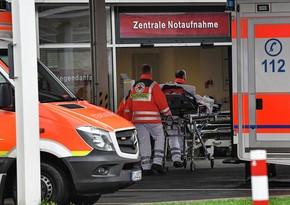 Almaniyada koronavirusun Braziliya ştammı aşkarlanıb