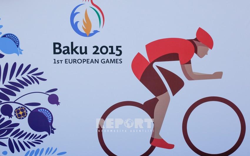 BMX veloparkı Avropa Oyunlarına hazırdır - REPORTAJ