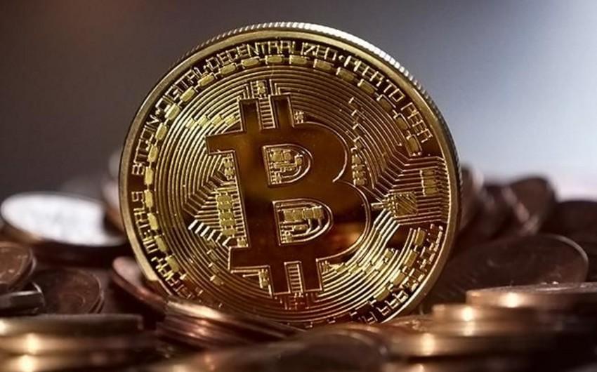 Bitkoinin məzənnəsi 13,96 min dollara qədər aşağı düşüb
