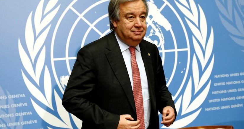 Гутерриш: Саммит СБ ООН может помочь наладить отношения между странами