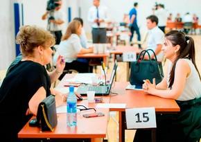 Начинается регистрация учителей, желающих сменить место работы