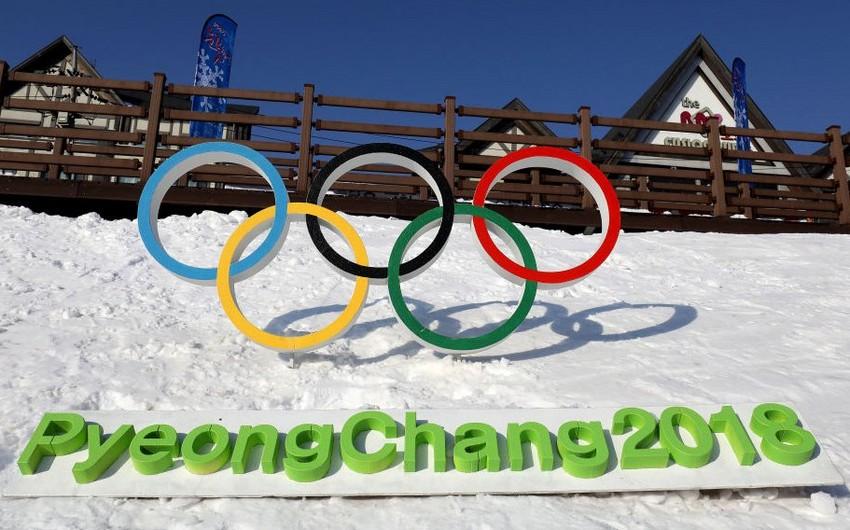 Qış Olimpiya Oyunlarının keçiriləcəyi Pxençxanda 36 nəfər virusa yoluxub