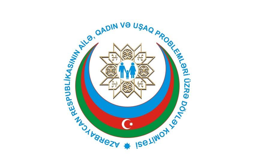 Dövlət Komitəsi: Ağstafada 4 qızın hamilə olması ilə bağlı yayılan məlumatlar araşdırılır