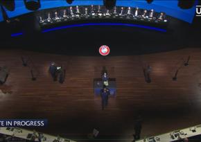 UEFA İcraiyyə Komitəsinə yenidən türk üzv seçildi