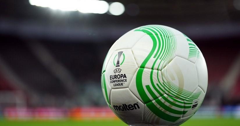 Лига конференций: Стартовал третийтургруппового этапа
