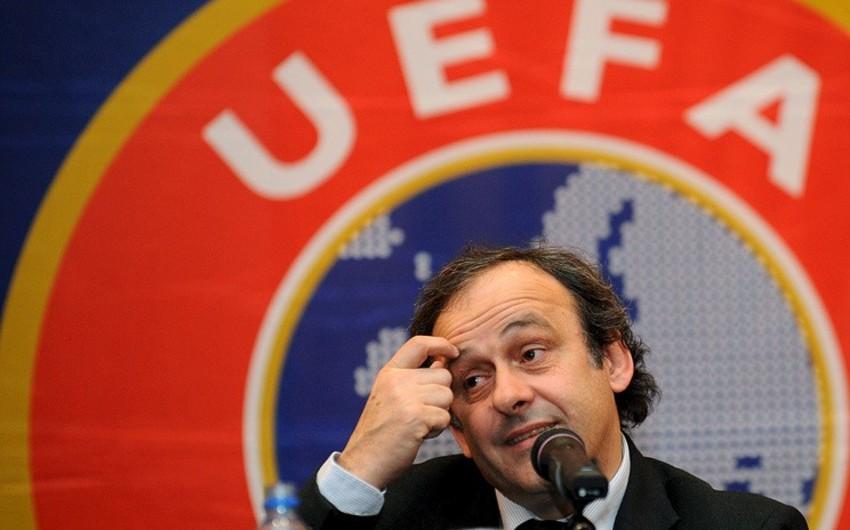 Прокуратура Швейцарии сняла обвинения в коррупции с бывшего главы УЕФА Платини