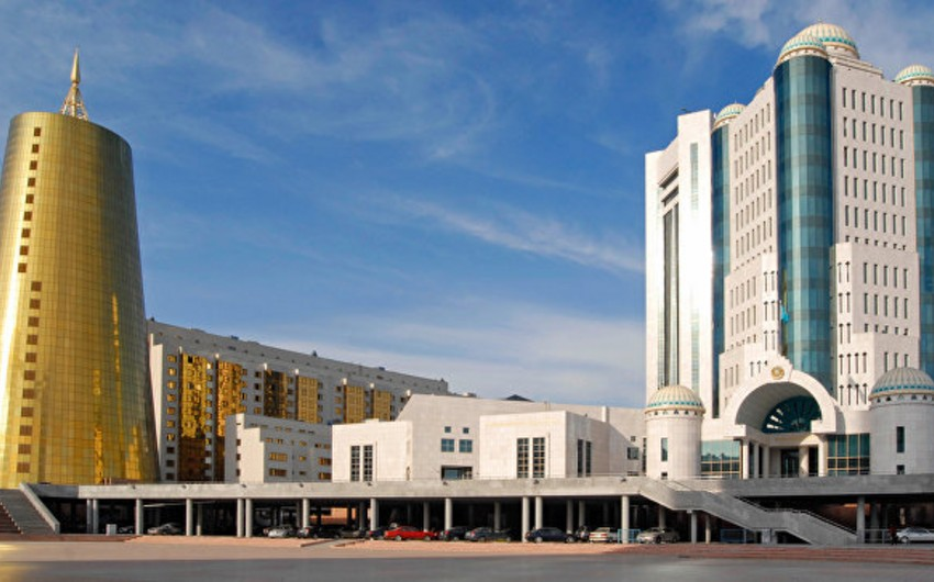 Rusiya, Türkiyə və İran XİN başçıları Astanada görüşəcəklər