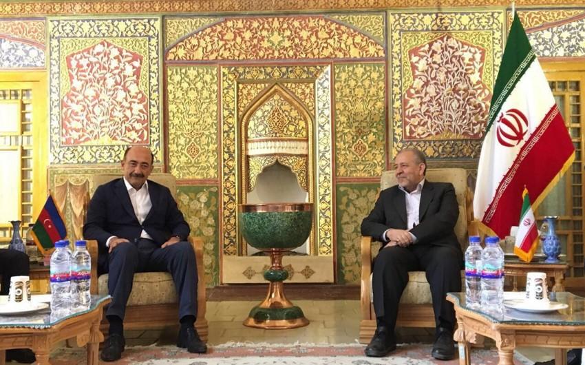 İranda Azərbaycan mədəniyyəti günləri davam edir