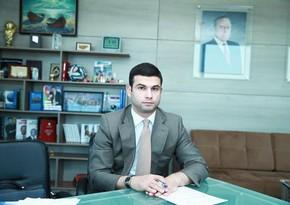 Kiçik və Orta Biznesin İnkişafı Agentliyinin sədrinin müavinləri vəzifəsinə təyinatlar olub