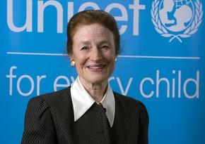 Исполнительный директор ЮНИСЕФ уходит в отставку