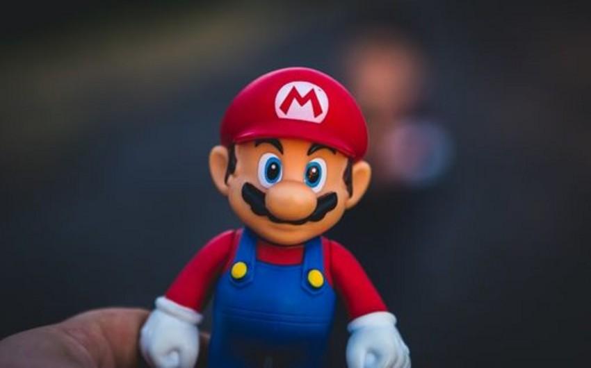 Super Mario 64 oyun kartrici hərracda rekord məbləğinə satılıb