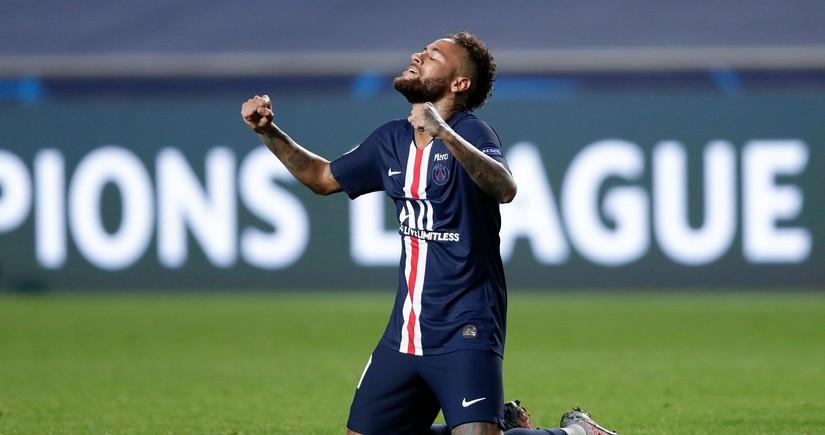 Neymar PSJ-də qalır, ildə 30 milyon avro alacaq