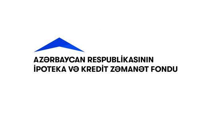 İpoteka və Kredit Zəmanət Fondunun vergiyəqədərki mənfəəti 3% artıb