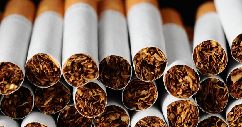 Azerbaijan's revenues from tobacco exports dwindles by almost 26%