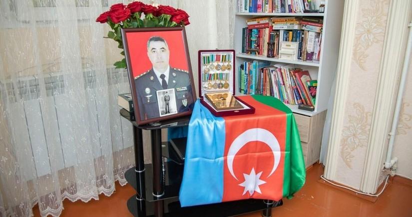 В Грузии почтили память Национального героя Ильгара Мирзаева