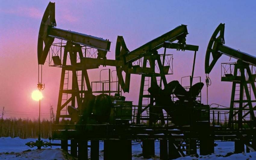 ABŞ-da neft-qaz quyularının sayındakı artım dayanıb