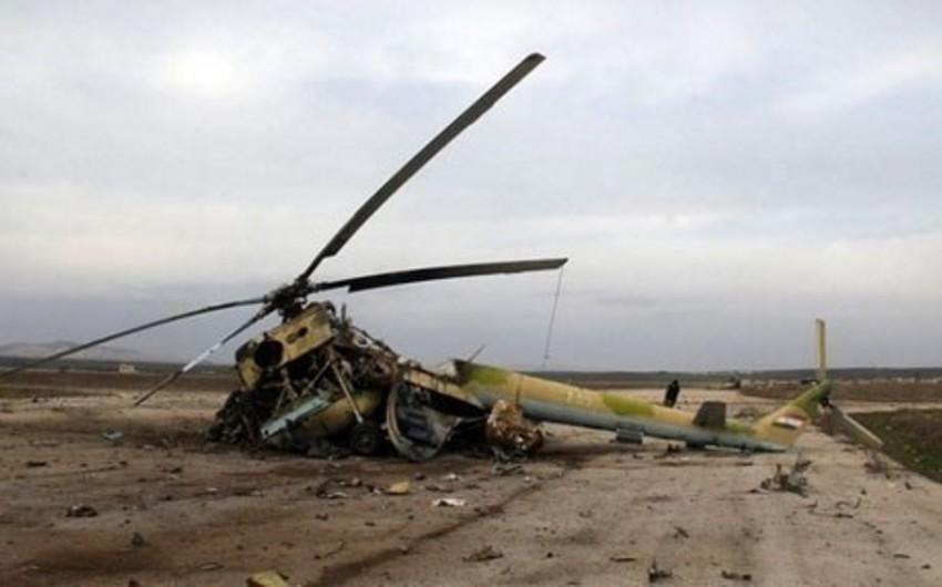 Malidə iki helikopter toqquşub, 13 Fransa hərbçisi ölüb