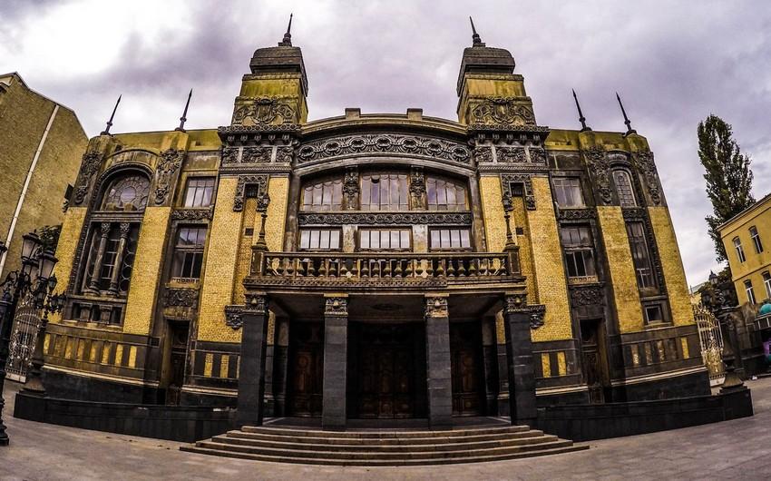 Azərbaycan Dövlət Akademik Opera və Balet Teatrının binası təmir ediləcək