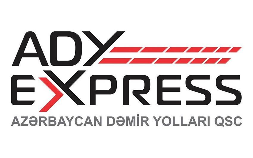 """""""ADY Express"""" MMC Koronavirusla Mübarizəyə Dəstək Fonduna vəsait ayırdı"""