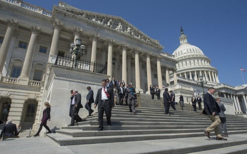 В США задержан подозреваемый в подготовке теракта в Конгрессе