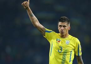 Ukraynanın tanınmış futbolçusu Azərbaycanda çıxış edə bilər