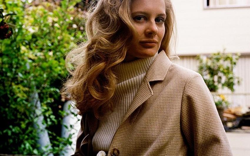 В США умерла актриса Ширли Найт