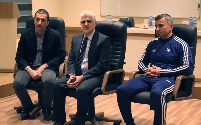 Tahir Gözəl: Qarabağ adı bizi daha məsuliyyətli olmağa vadar etdi