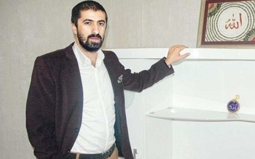 Türkiyə Super Liqasının sabiq bombardiri həbs olunub