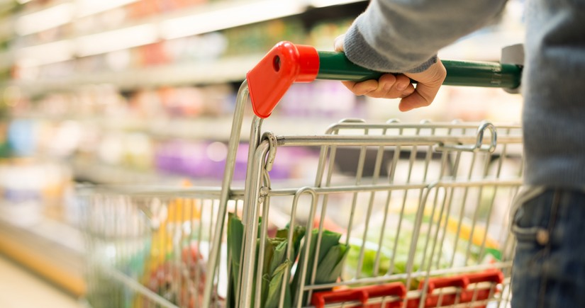 FAO: Мировые цены на продовольствие в мае выросли до рекорда с 2011 года