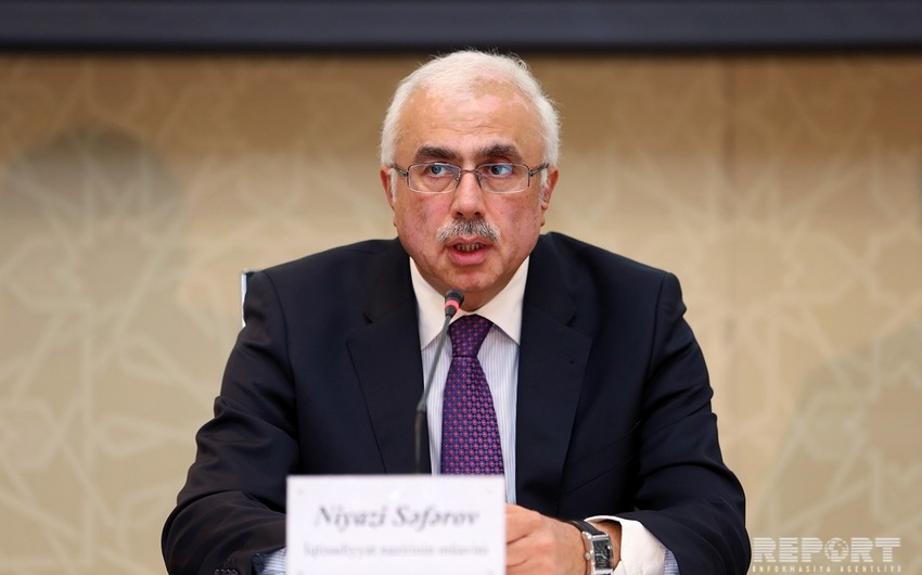 Deputy Minister: Researches are underway to find a territory for creation of Azerbaijan-China Agrarian Industrial Park - EXCLUSIVE