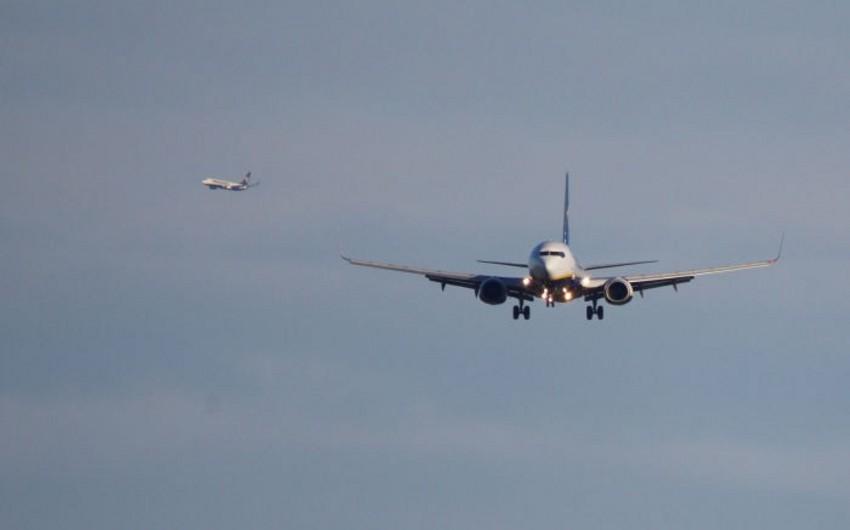 London - Sydney flight breaks world record