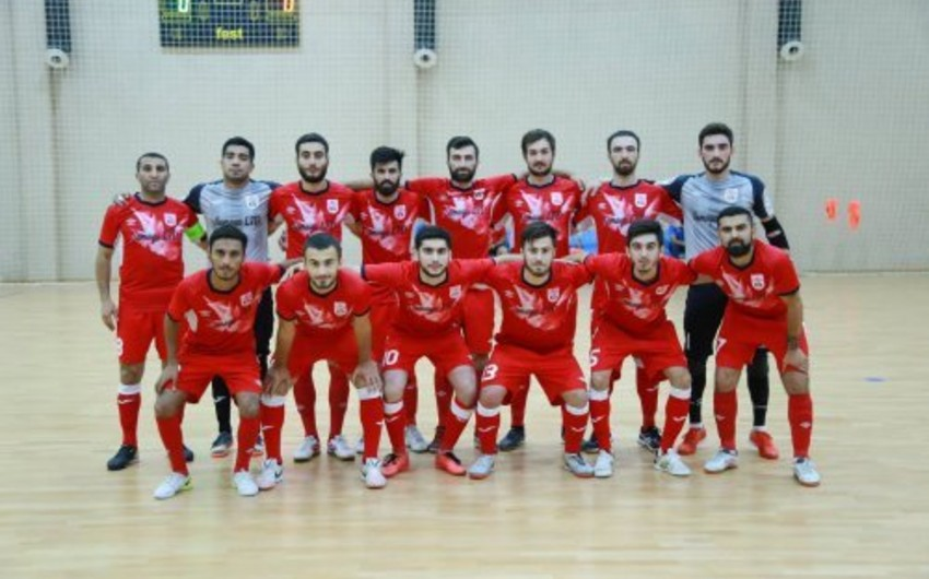 """Araz"""" klubu UEFA Çempionlar Liqasının əsas mərhələsində ilk oyununu keçirib"""