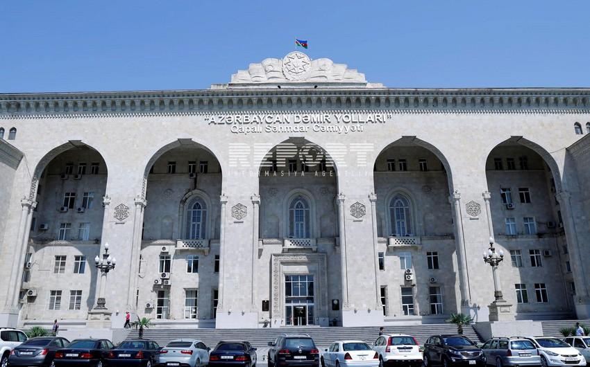 Azerbaijani railways strengthening security measures