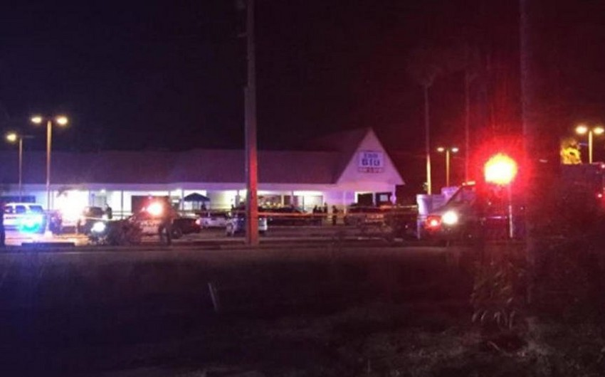 Florida nightclub shooting kills 2, injures 17 - UPDATED