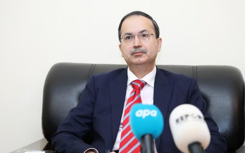 Посол Пакистана: Провокация Армении противоречит международному праву