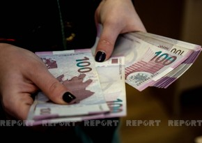Monetary base grows slightly in Azerbaijan