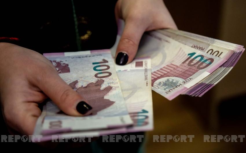 В Азербайджане выросла денежная база