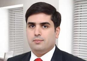 Rövşən Nəcəf: Bir sıra iri xarici investorlarla müzakirələr aparmışıq