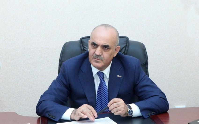В Азербайджане экс-министр Салим Муслимов арестован по подозрению в коррупции