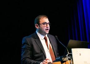 US accepts Azerbaijani scientist's study on COVID-19