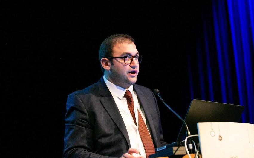 ABŞ azərbaycanlı alimin COVID-19-la bağlı tədqiqatını qəbul etdi