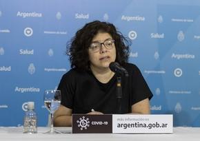 Министр здравоохранения Аргентины заразилась COVID-19