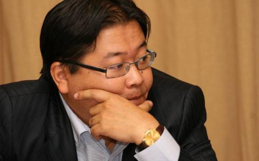 Казахский политолог: Серж Саргсян - живой политический труп - КОММЕНТАРИЙ