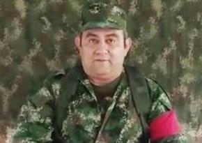 Kolumbiyanın ən böyük narkokartel başçısı saxlanılıb
