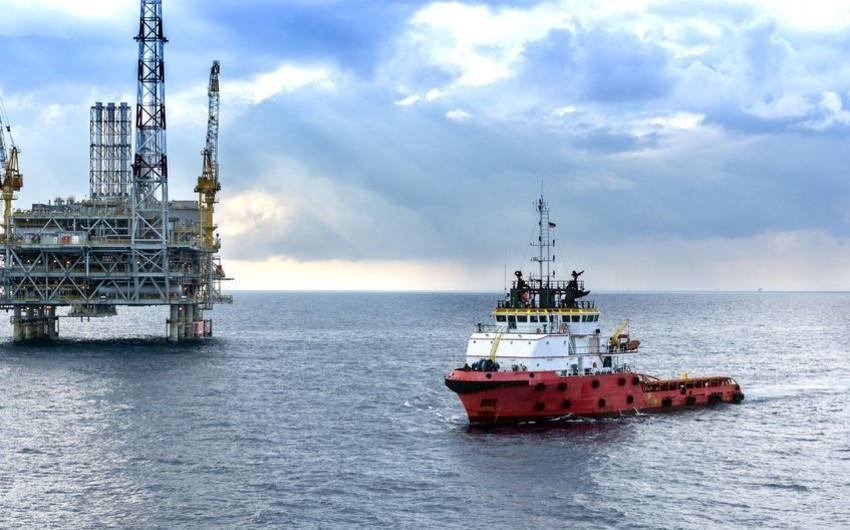 Объем экспорта газа с Шахдениз возрос на 19,5%